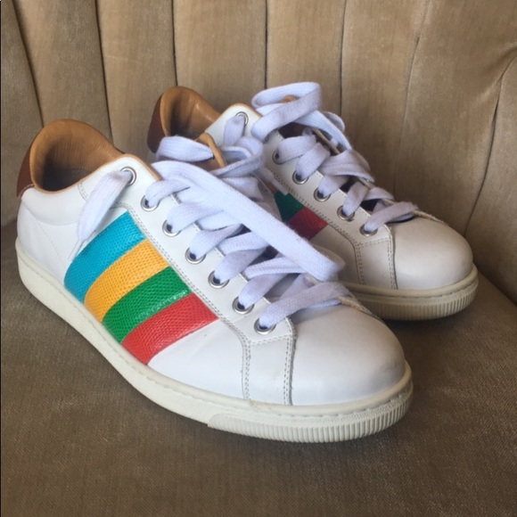 4b884458c8 DSquared2 Santa Monica Sneakers
